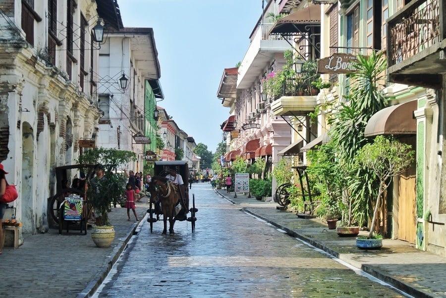Luzon Filipijnen