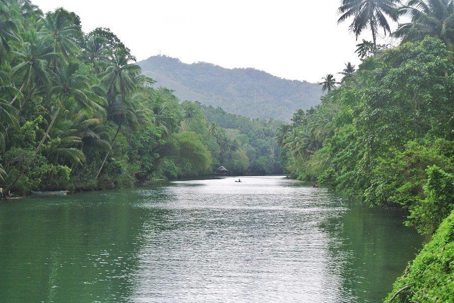 Filipijnen natuur