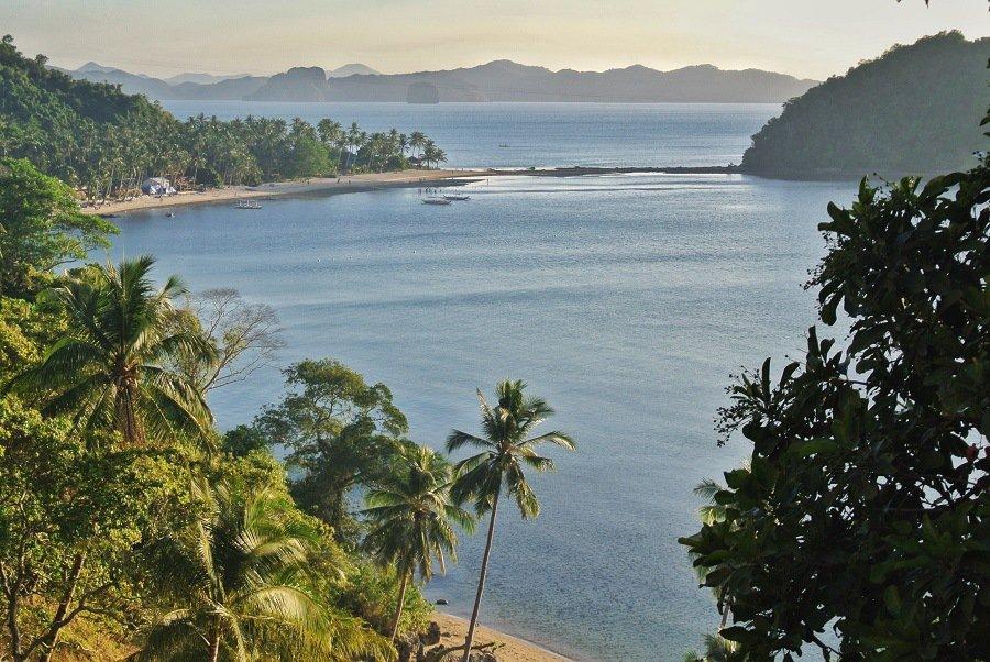 Filipijnen strand