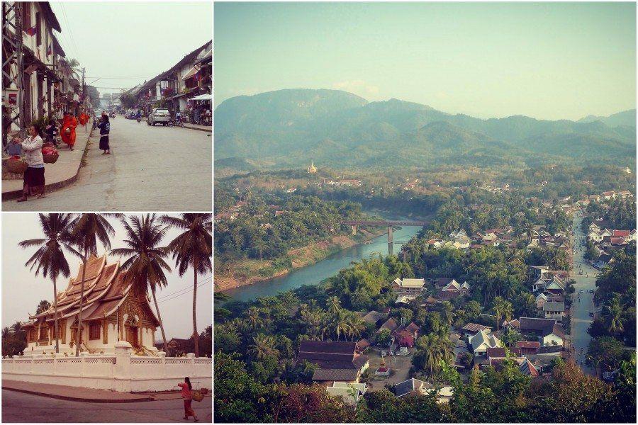 reisroute 3 maanden backpacken in Azië