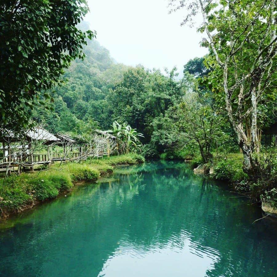 3 maanden backpacken zuidoost-in Azië