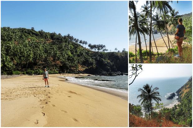 mooiste stranden van Goa