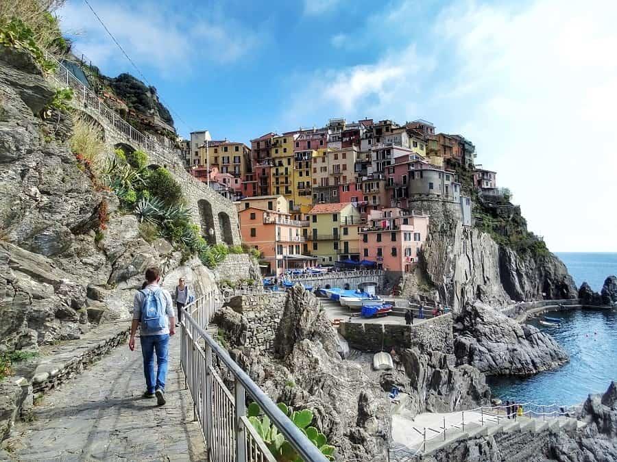 Tips Cinque Terre Italie