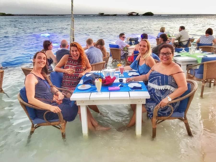 1 week Aruba