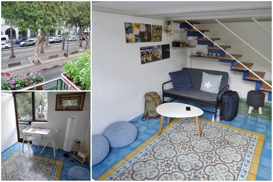 AirbnbTel Aviv
