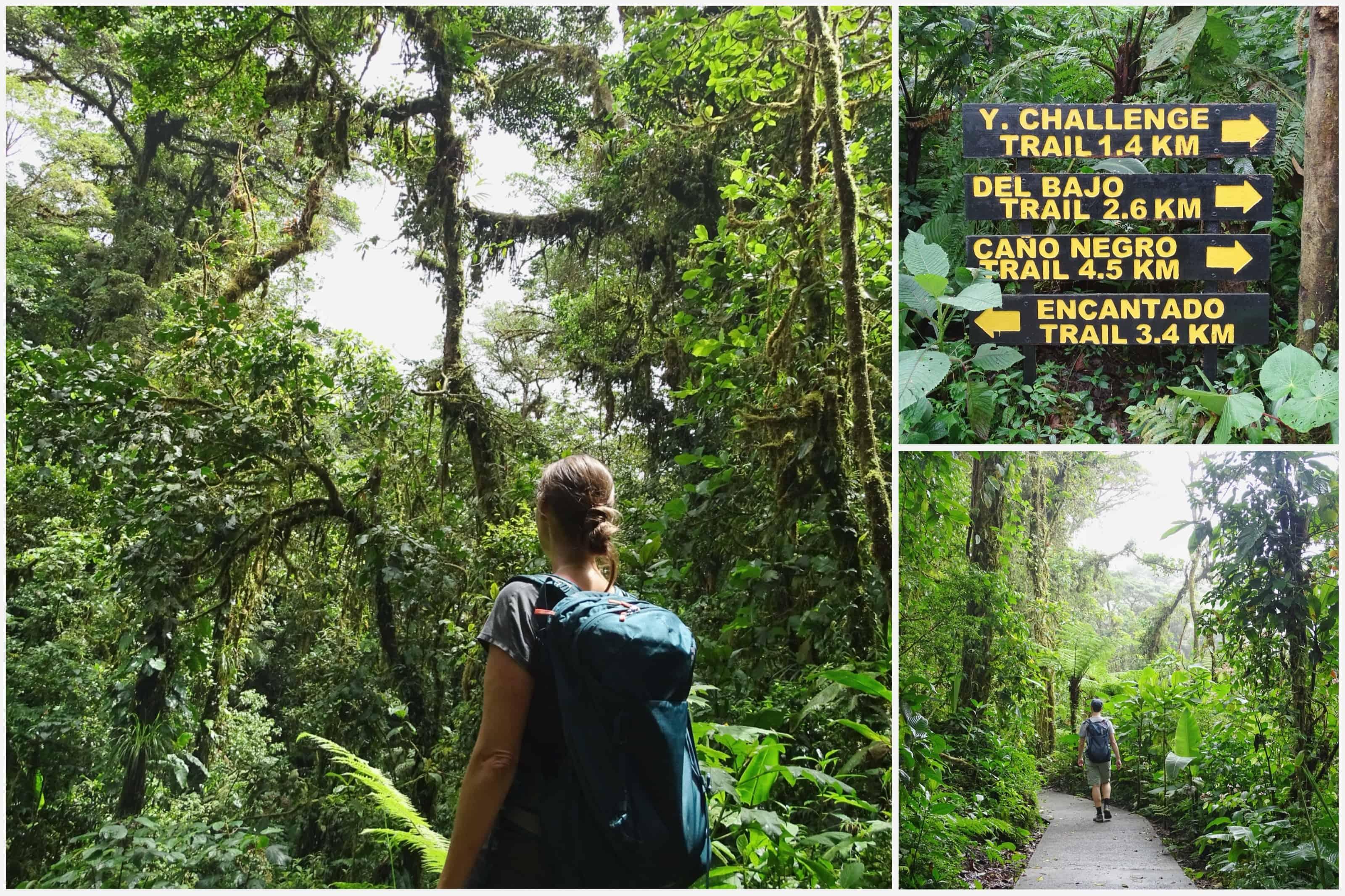 Costa Rica Rondreis 3 weken