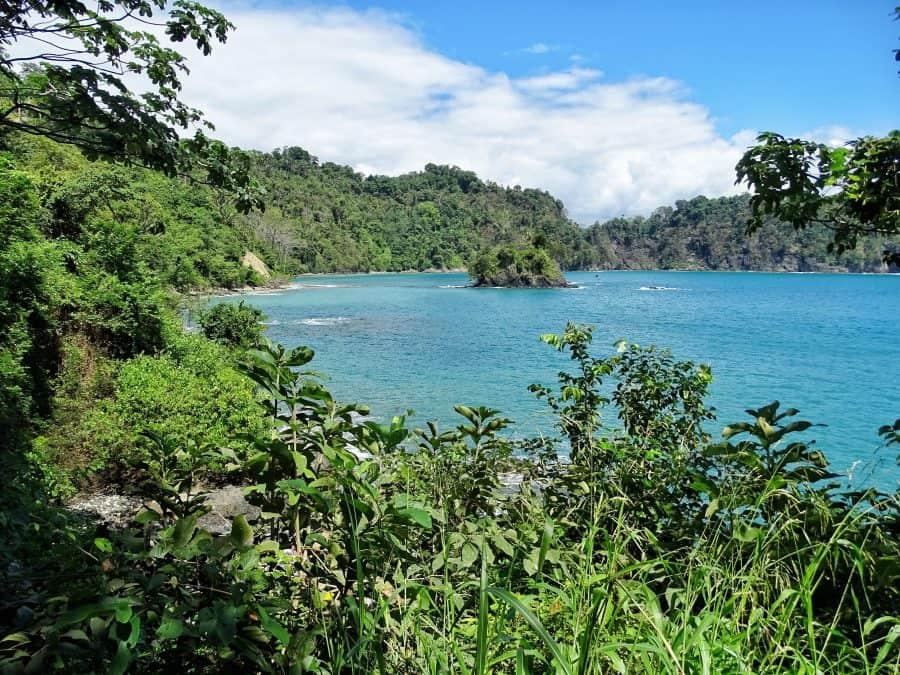 Manuel Antonio National Park