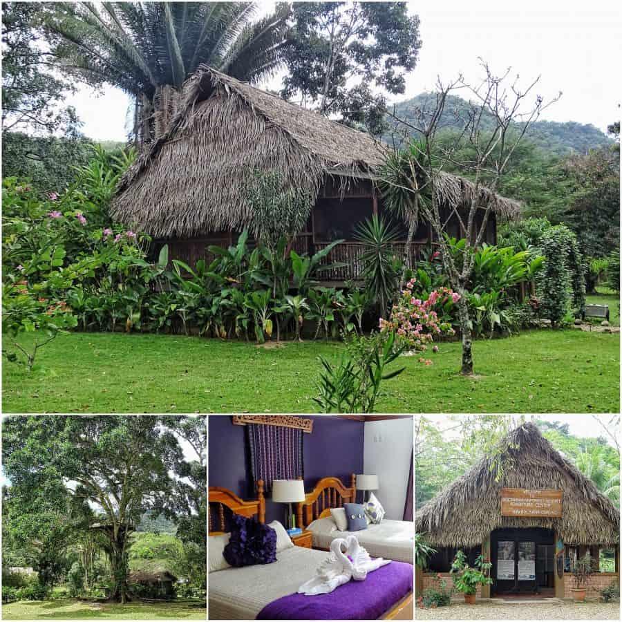 Bocawina Resort Belize