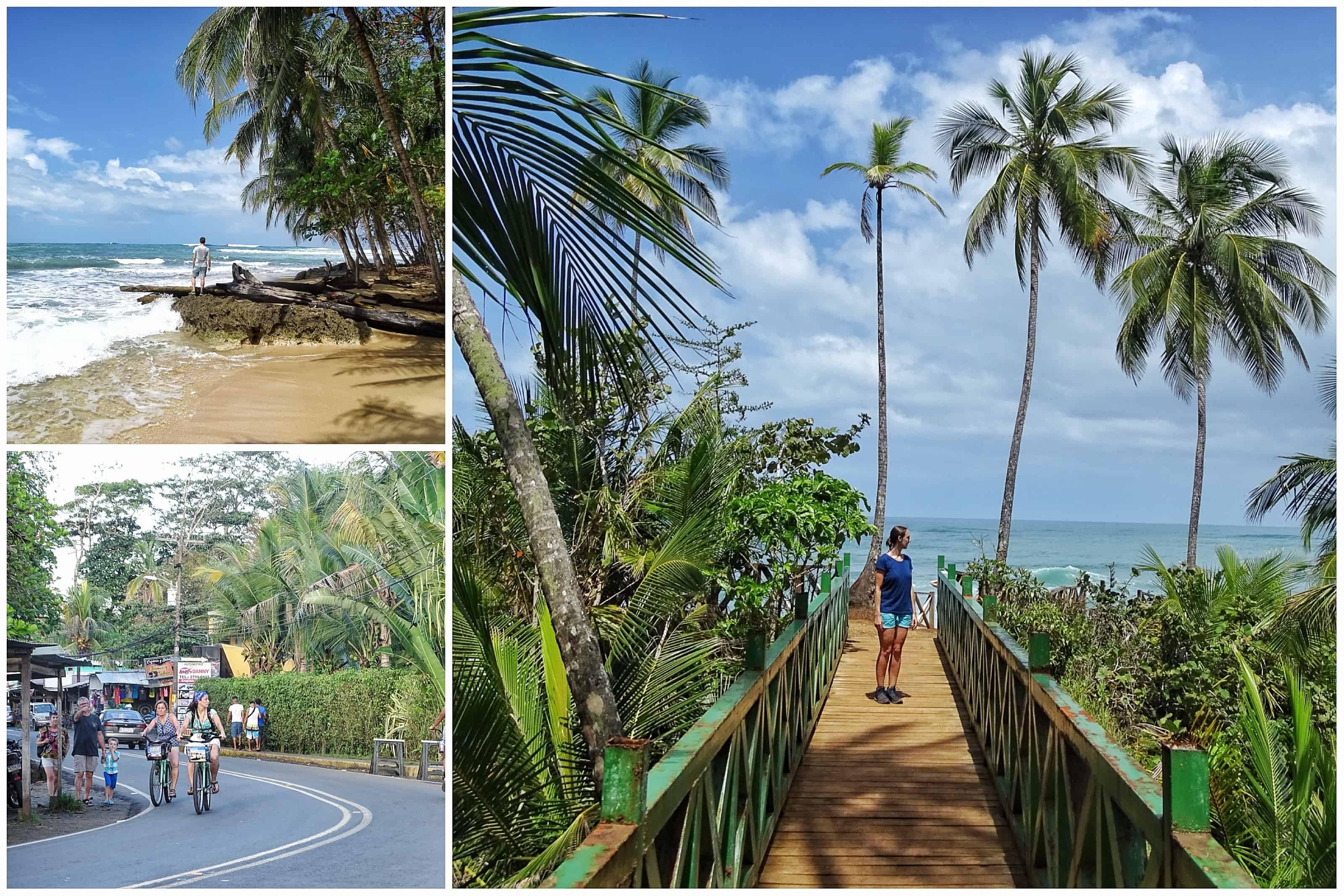 Costa Rica hoogtepunten