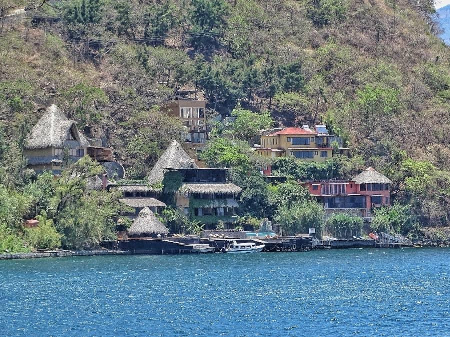Atitlan Sunset Lodge