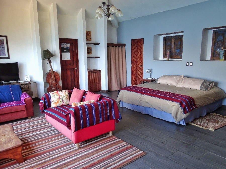 Beste hotel Lake Atitlan