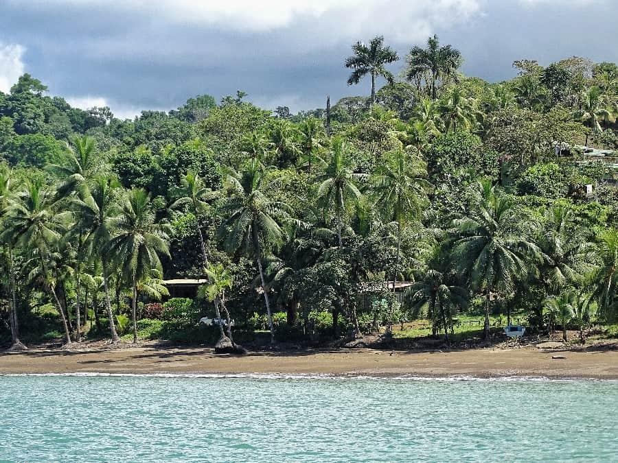 Drake Bay Corcovado NP