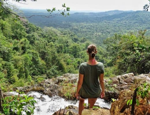 bocawina national park