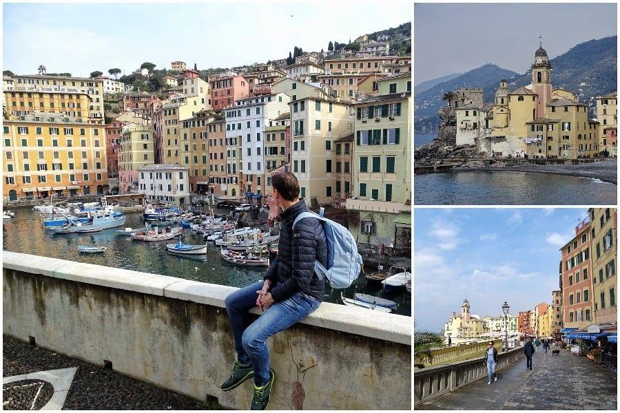 Bloemenkust Italie