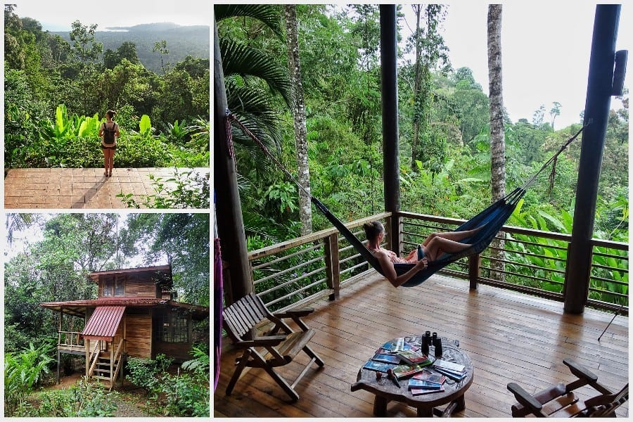 Reisroute 3 weken Costa Rica