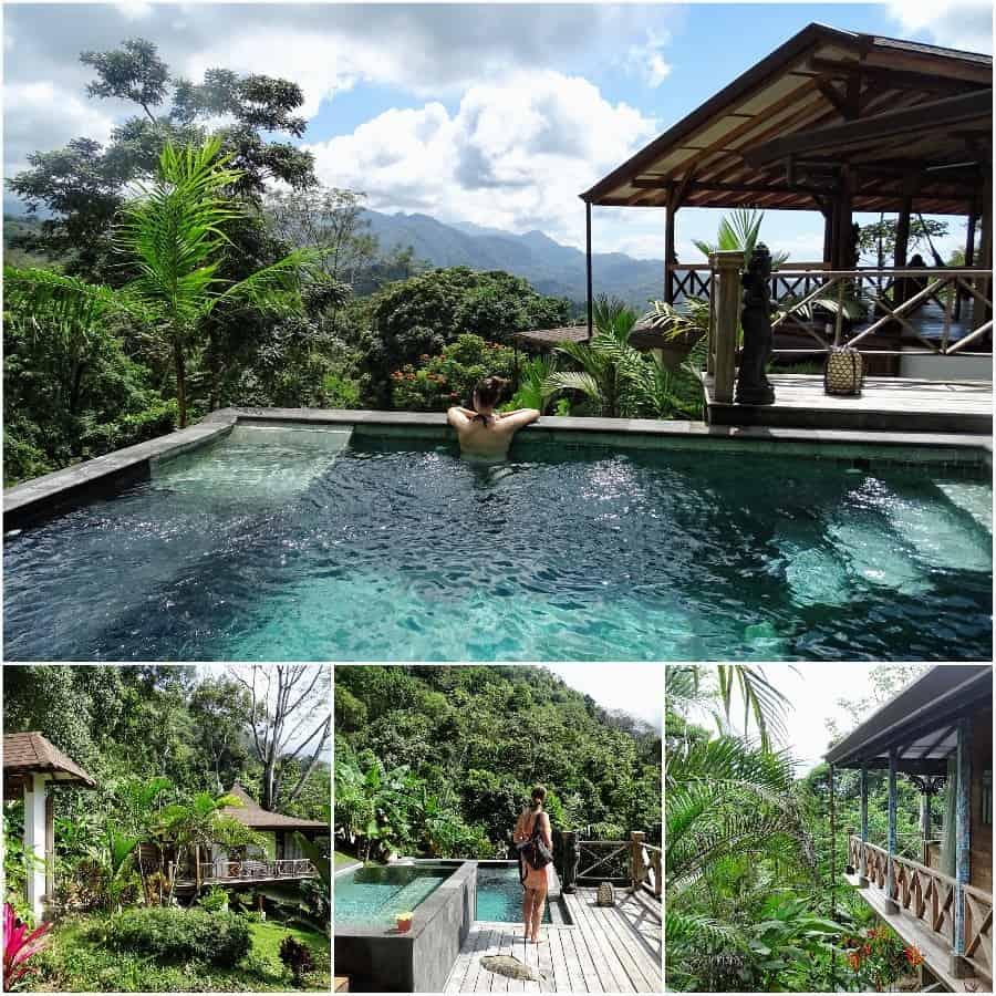 Costa Rica reizen