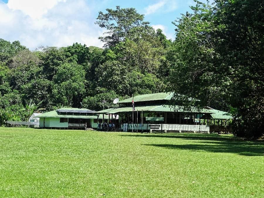 Corcovado National Park La Sirena
