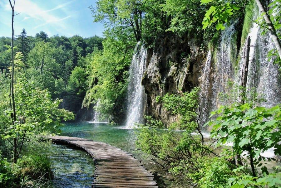 Tips Voor Een Bezoek Aan De Plitvice Meren Kroatie My Travel Secret