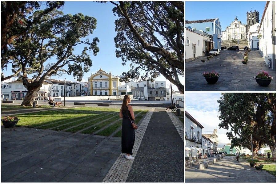 Sao Miguel Ponta Delgada