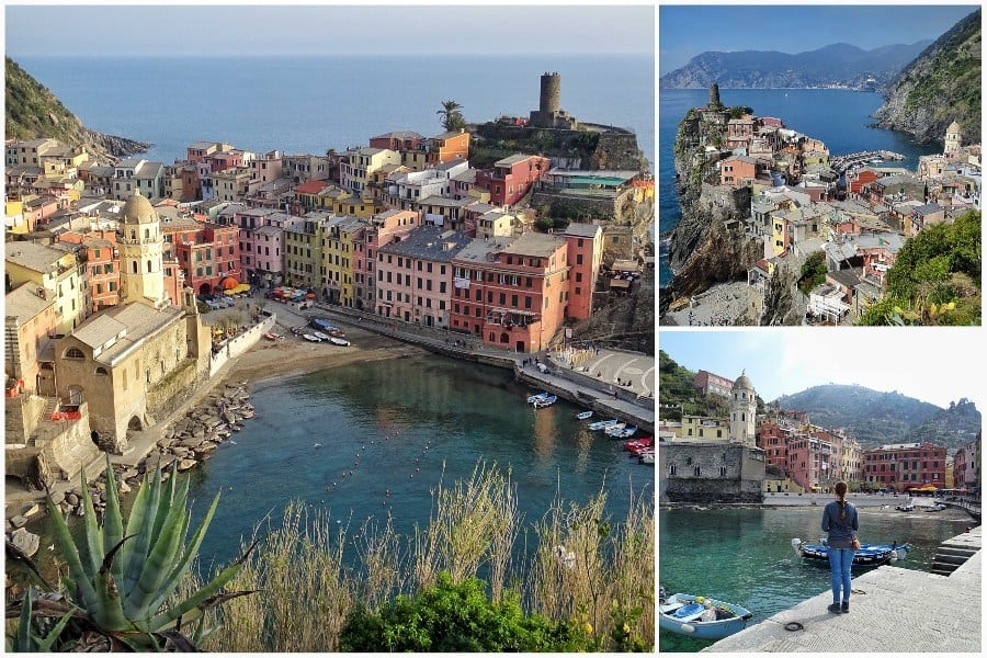 Bloemenriviera Italië