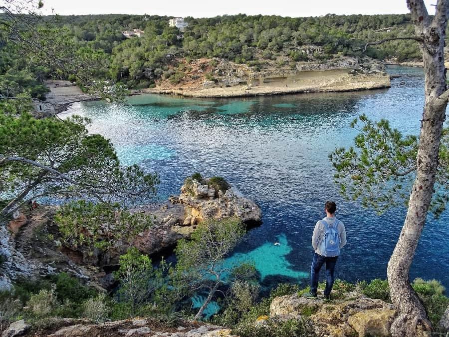 leukste plekken Mallorca
