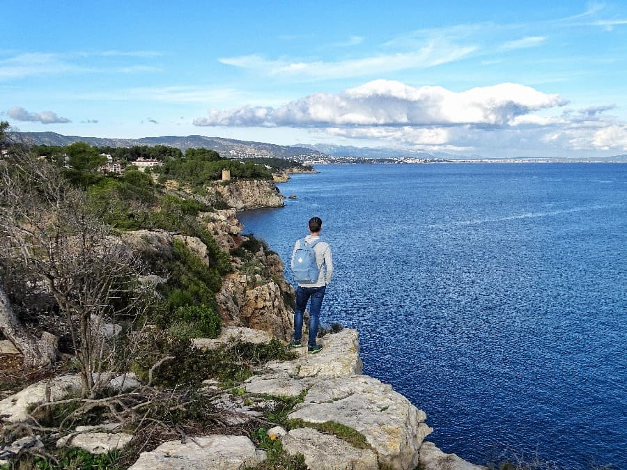 Huurauto Mallorca