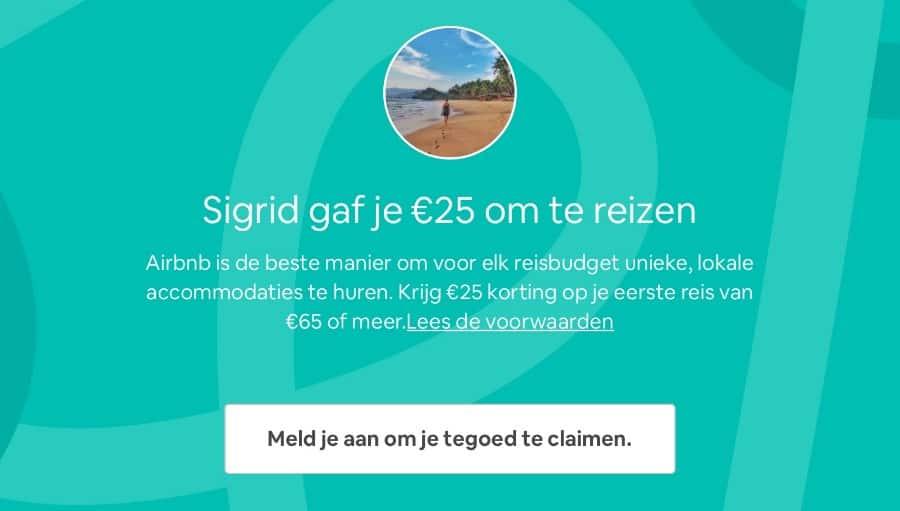 wat is een airbnb