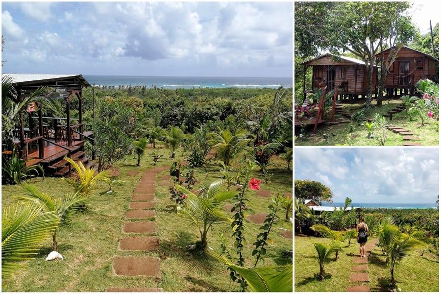 Hotel Little Corn Island