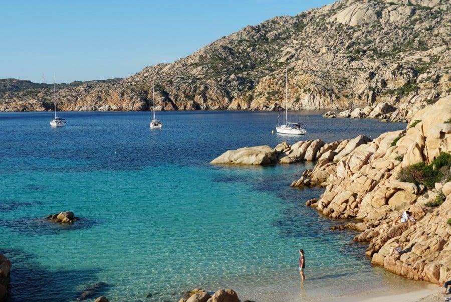 Rondreis Sardinië