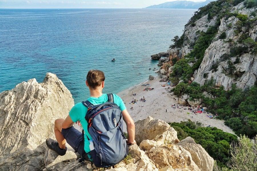 Roadtrip Sardinië tips