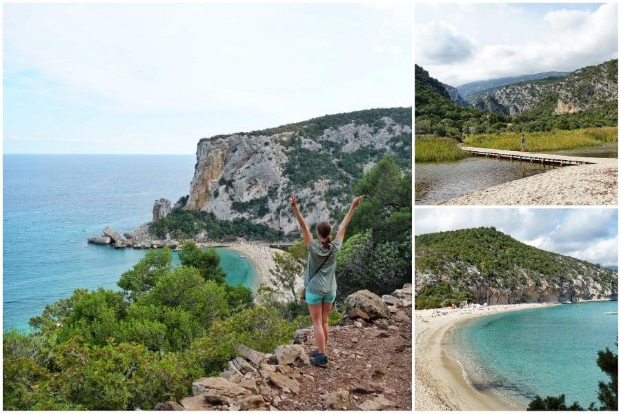 Roadtrip Sardinie