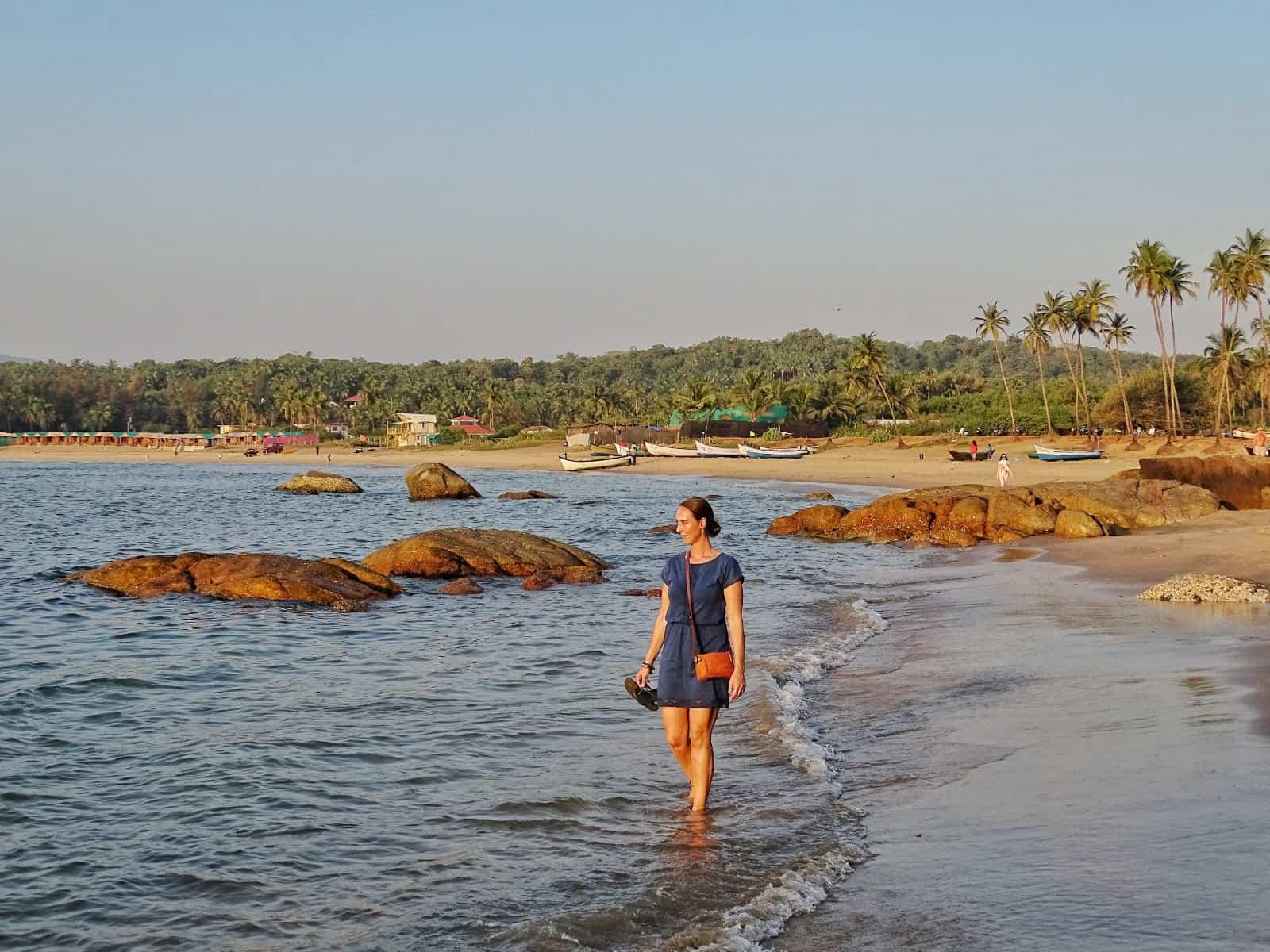 reisblogger worden