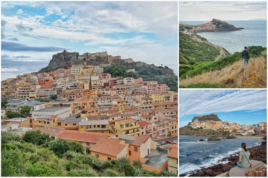 Sardinië roadtrip