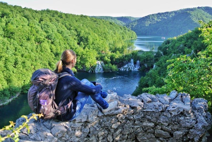 Kroatië Plitvice