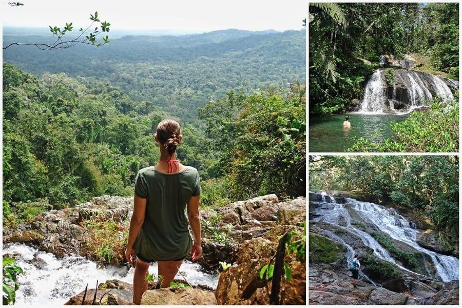 Belize vakantie