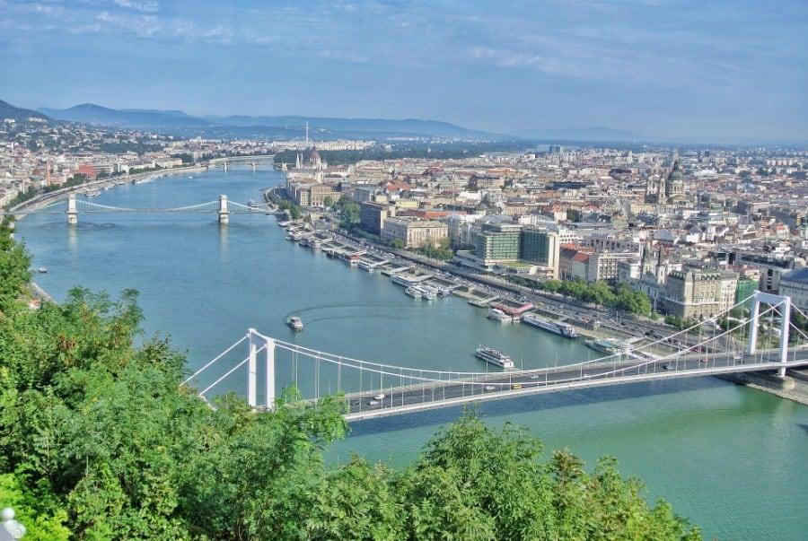 Boedapest Tips