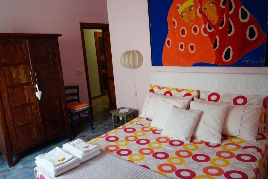 hotels Sardinië