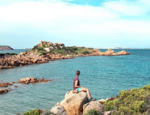 Hotels Sardinie
