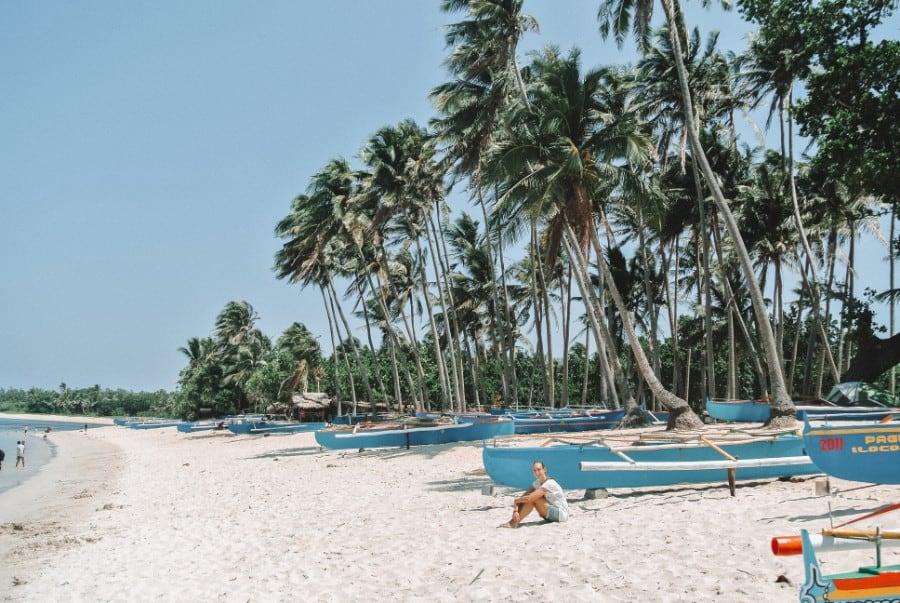 mooiste stranden filipijnen