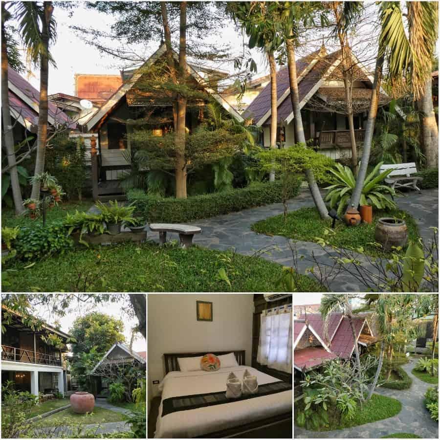 hotels ayutthaya