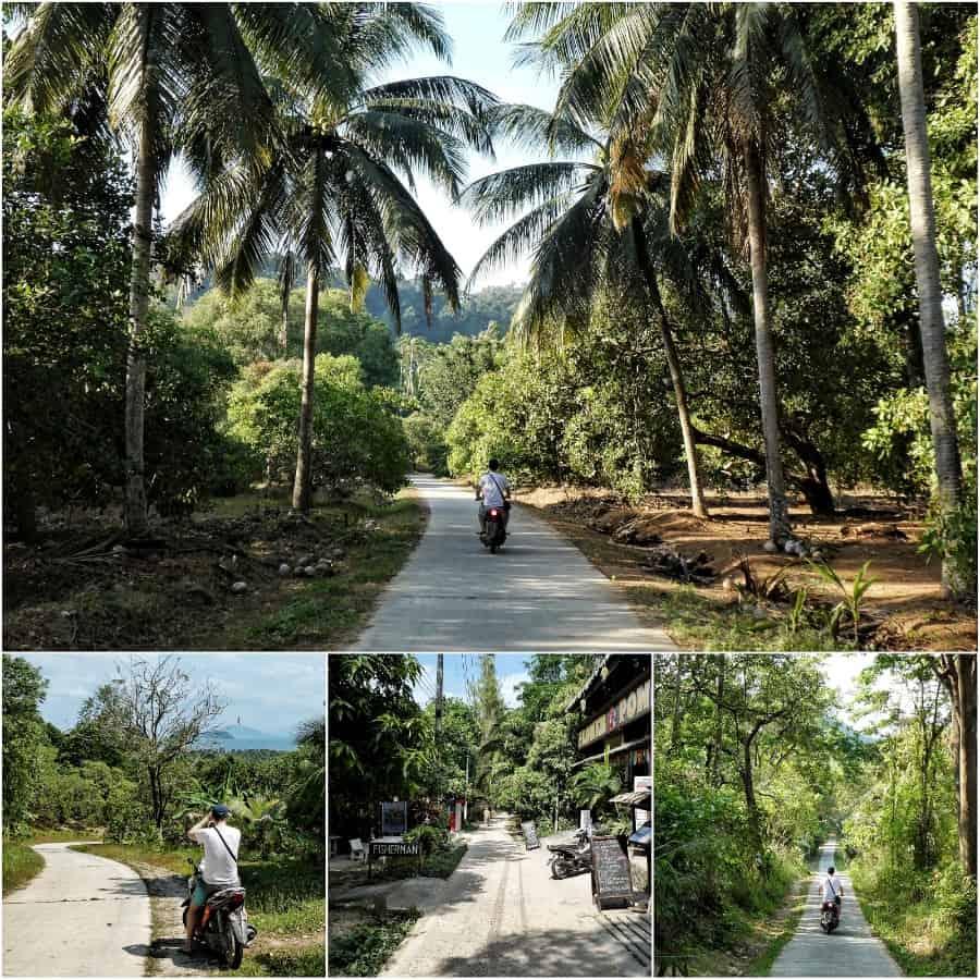 doen op Koh Phayam