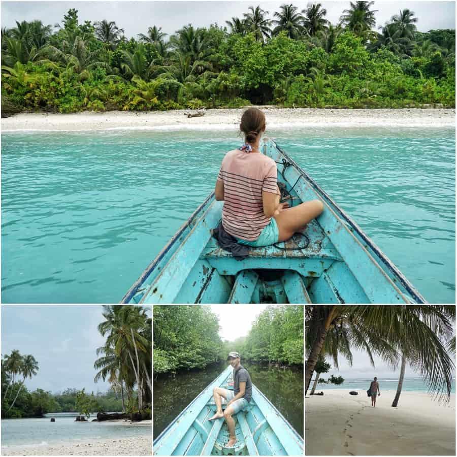 mentawai eilanden