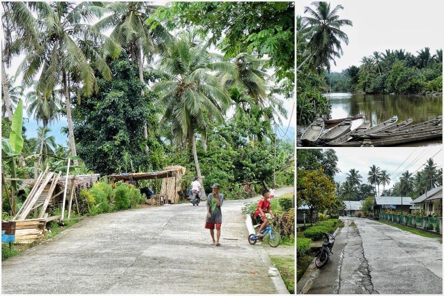 mentawai eilanden sumatra