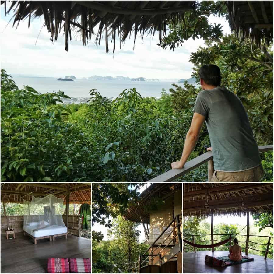 island hideout Koh Yao Noi