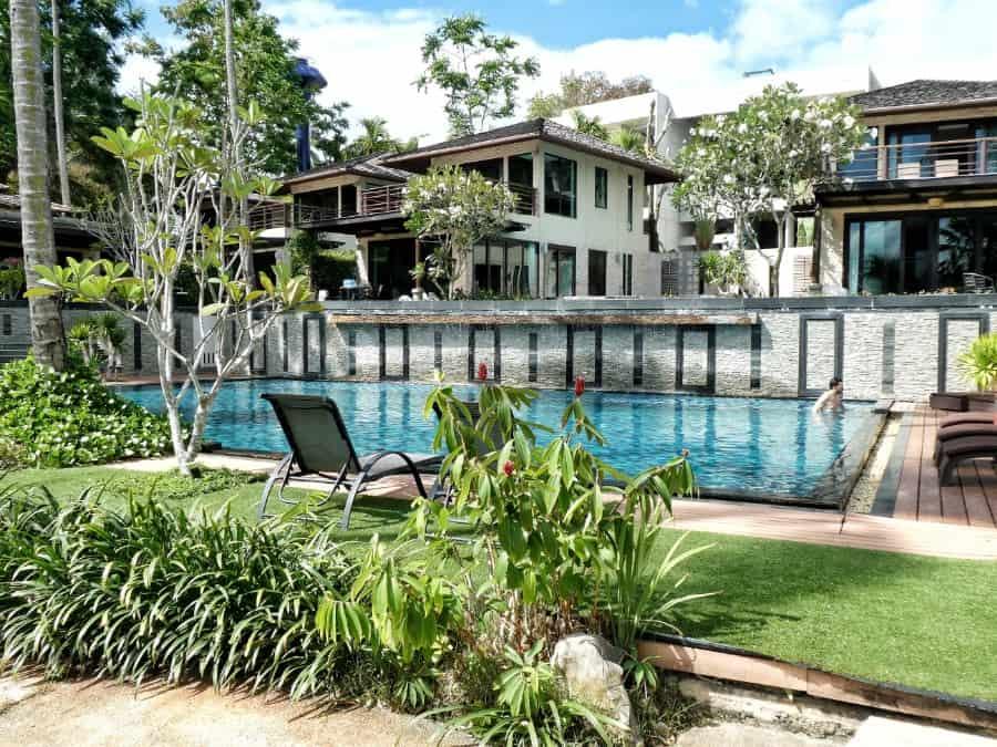 Hotel koh yao noi