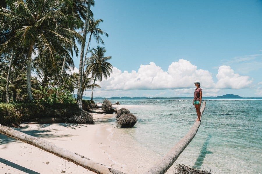 Pulau Tambarat