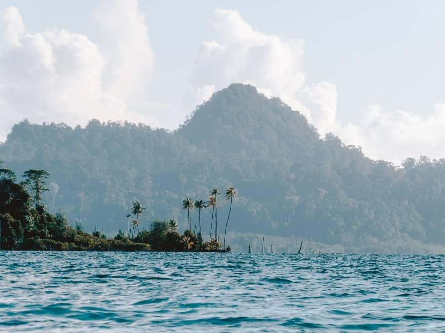Pulau Tuangku