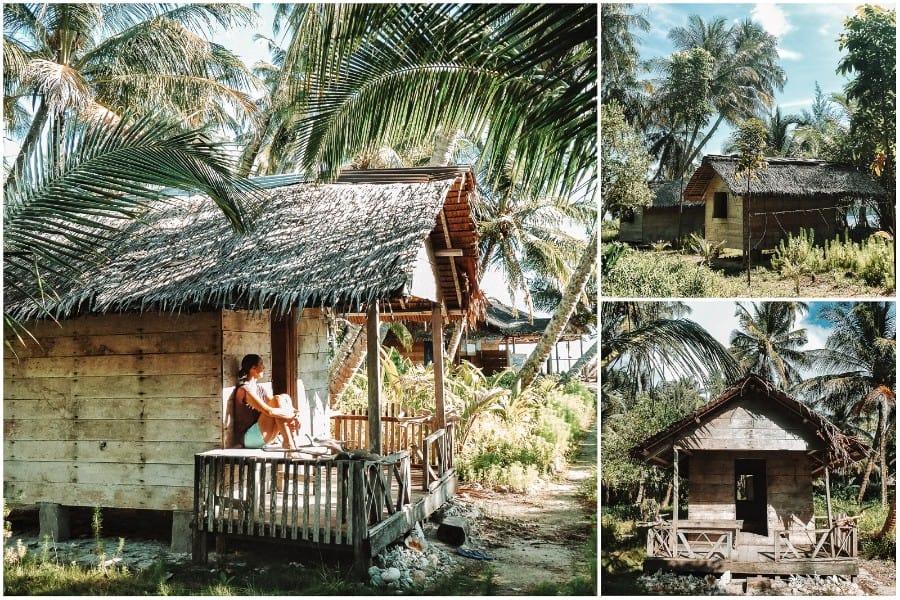 accommodatie pulau tailana