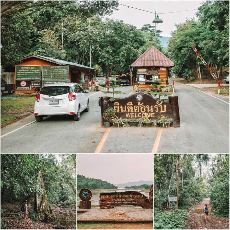 roadtrip thailand
