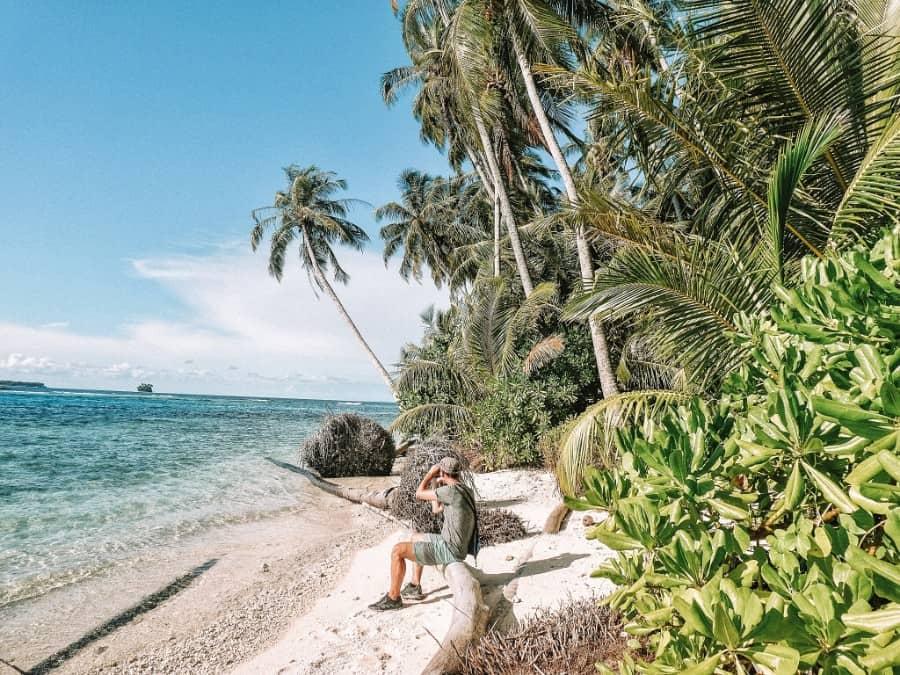 pulau tailana